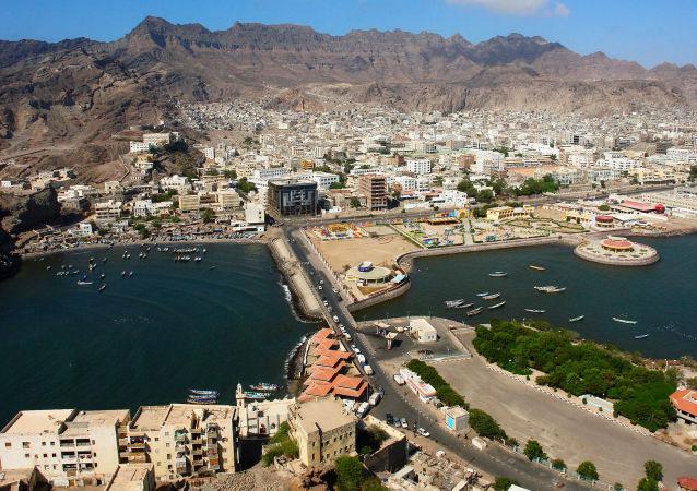 غارت اموال یمن توسط نیروهای وابسته به امارات