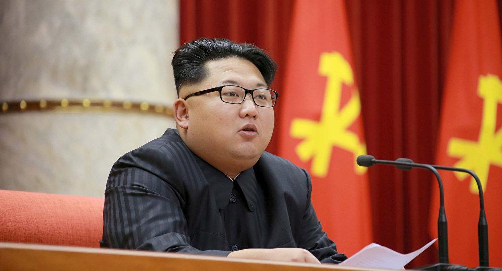 زن هم نام کیم جونگ اون در کره جنوبی  مشمول تحریم های امریکا شد