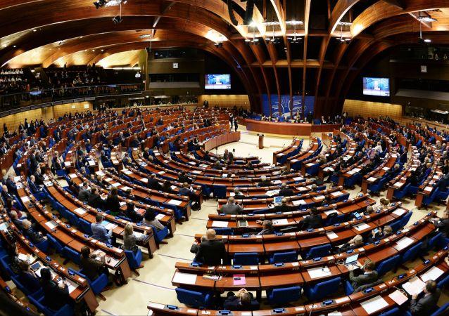 ترک هیئت روسی از مجمع سازمان امنیت و همکاری اروپا