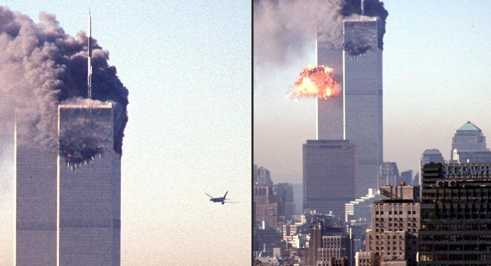 مخالفت خانواده قربانیان ۱۱ سپتامبر با حضور بایدن در مراسم یادبود