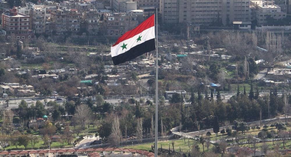 دیدار مشاور ارشد وزارت خارجه ایران با بشار اسد