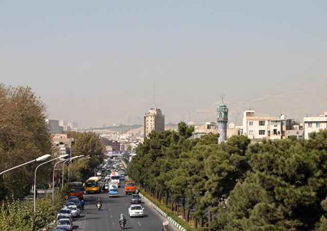شهردار تهران این هفته چطور به محل کارش رفت؟ +عکس