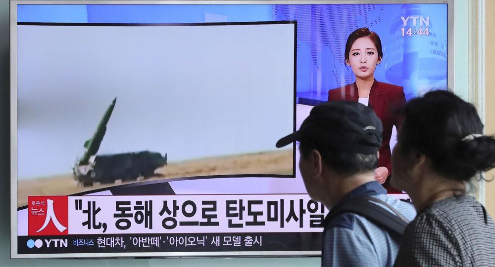 کره شمالی یک آزمایش هسته ای دیگر انجام داد