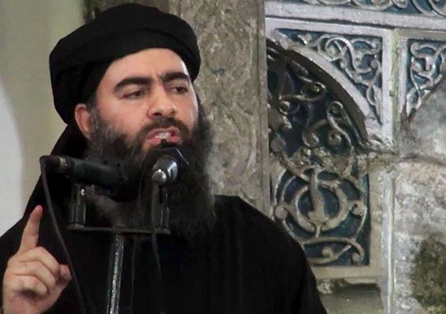 ابوبکر البغدادی در روستایی در دیر الزور پنهان است