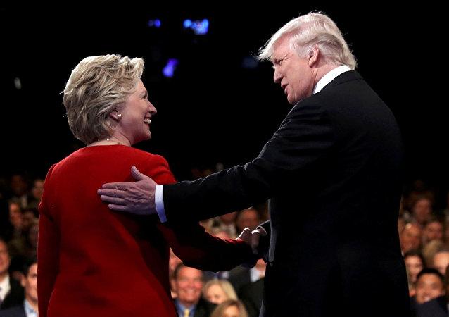 سیستم کاندیداتوری ریاست جمهوری ایالات متحده دچار ضعف است