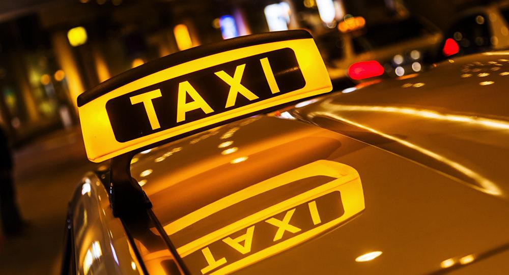 ظاهر شدن رانندگان شبح در تاکسی های چین