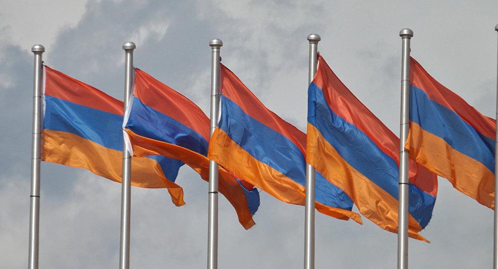 سفر وزیر امور خارجه ارمنستان به تهران