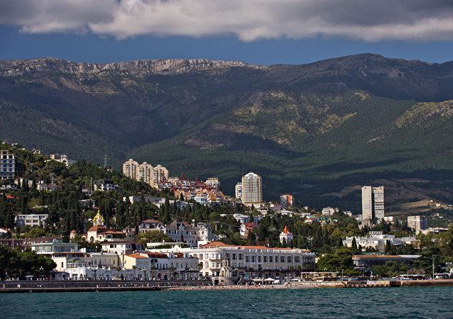 ادعای دانشمندان در مورد تغییر موقعیت شبه جزیره کریمه و جابجایی آن به سمت روسیه