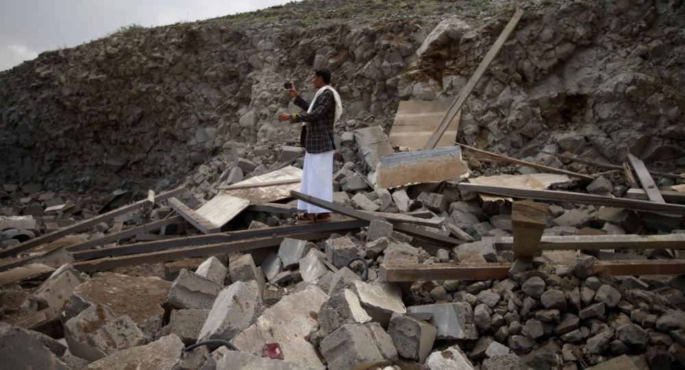کمک 10 میلیارد دلاری عربستان سعودی جهت بازسازی یمن