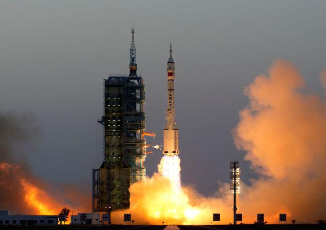 پرتاب سنگینترین ماهواره در تاریخ چین
