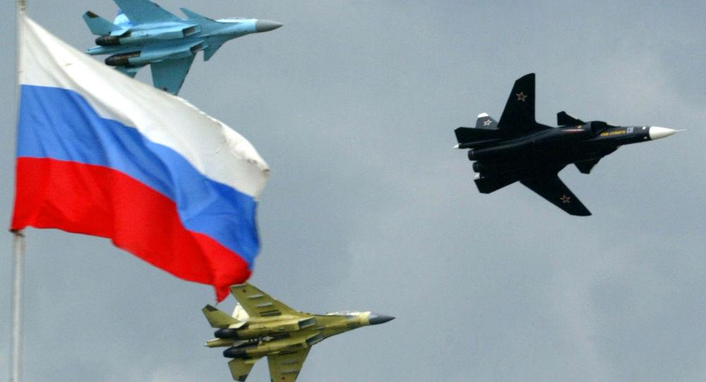 روسیه: ما با پاکستان در خصوص جنگنده های سوخو-35 مذاکره نمی کنیم