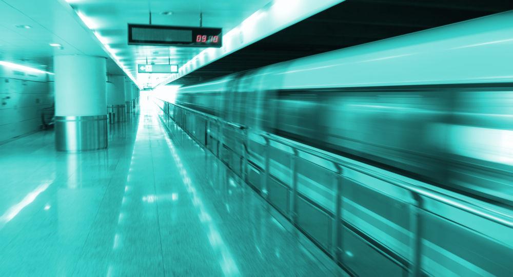 تصادف قطار سریع السیر در پرتغال + ویدئو