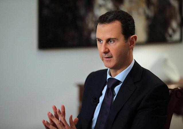 اسد اگر می خواست استعفا دهد تا آخر نمی جنگید