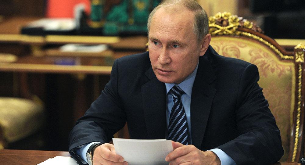 پوتین به ثبات اقتصاد روسیه ایمان دارد