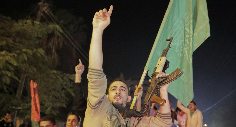 واکنش حماس به جلوگیری از ورود واکسن کرونا به غزه