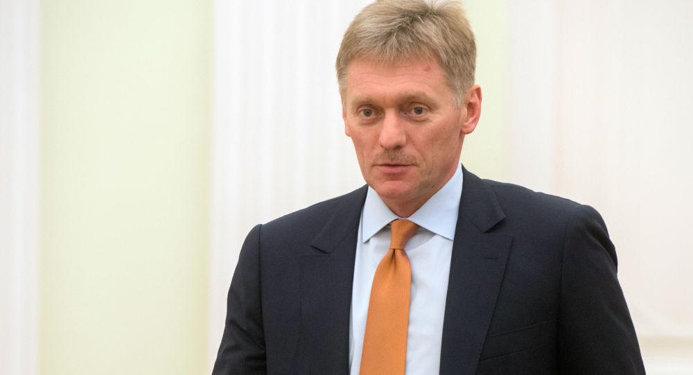 پسکوف: ترامپ از کمک های روسیه برای مقابله با کرونا خرسند است
