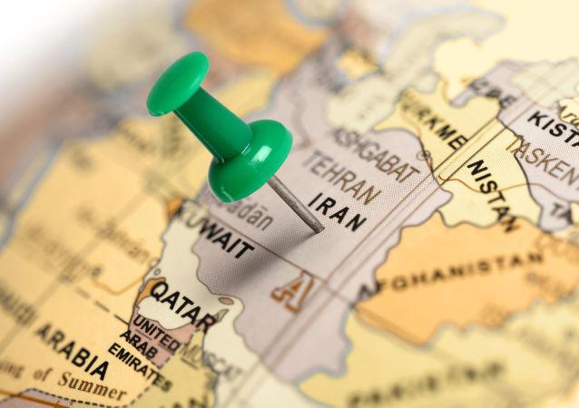 حق ایران در مطالبه اراضی تاریخی خود