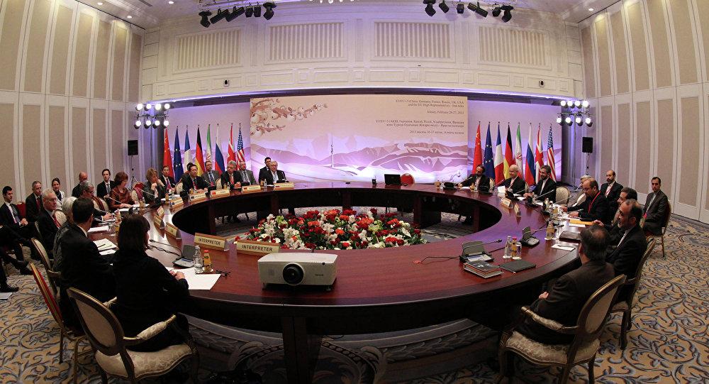 مانور قدرت ایران در منطقه پیش از حضور در وین