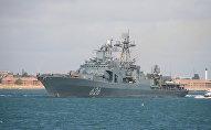 نجات کشتی از دست دزدان دریایی توسط ملوانان روسیه