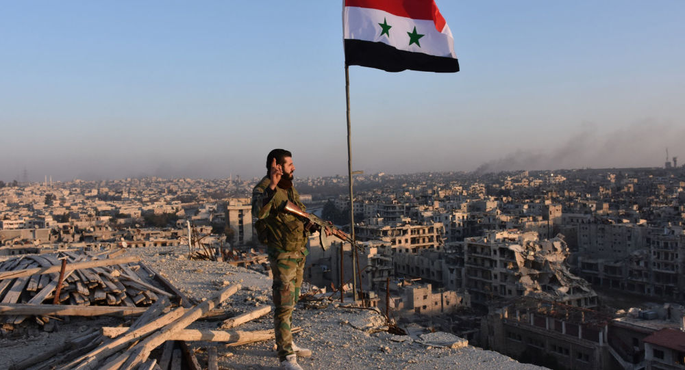شبه نظامیان در سوریه 15 معلم را ربودند