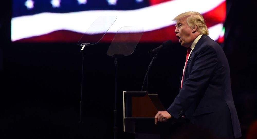 ترامپ، رئیس شورای اقتصاد ملی کاخ سفید را انتخاب کرد