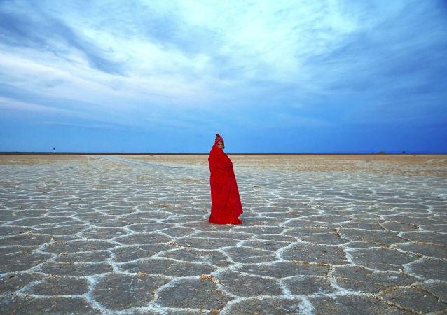 کشف اسرار رمزآلودترین دریاچه در ایران