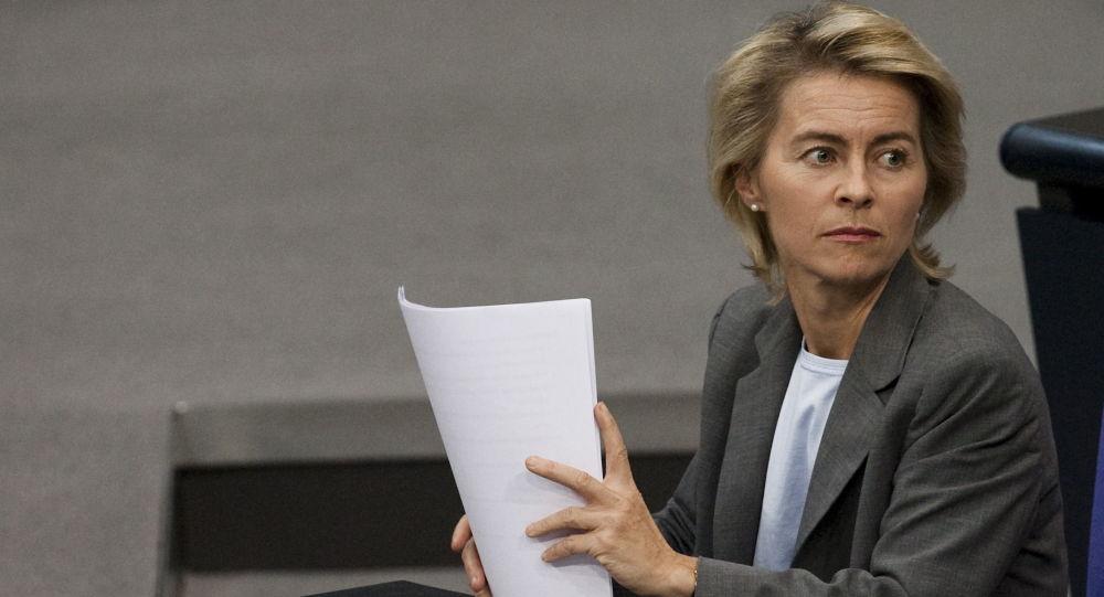 اتحادیه اروپا: معامله فرانسه با استرالیا غیرقابل قبول است