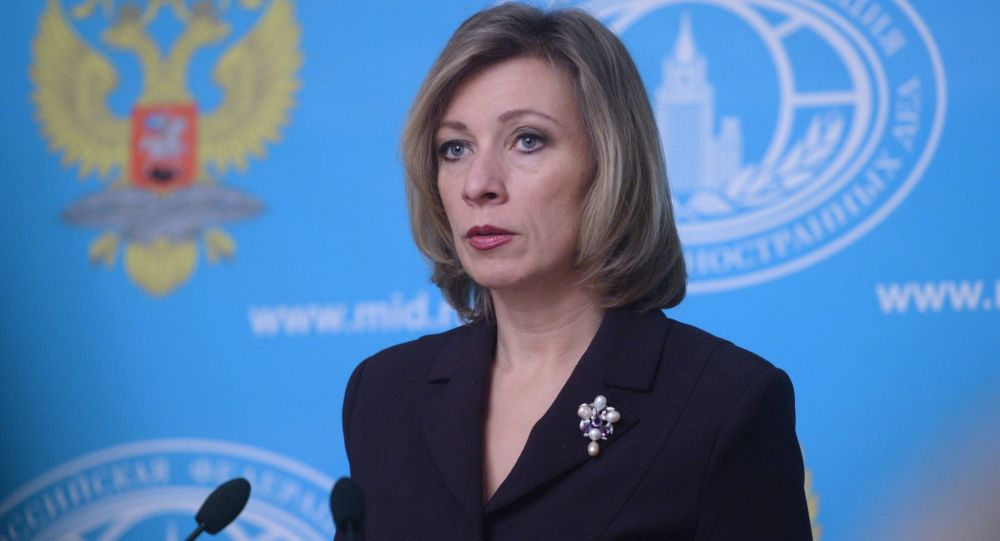 وزارت خارجه روسیه: آمریکا هنوز چیزی در باره شرکت یا عدم شرکت خود در مذاکرات آستانه نگفته است