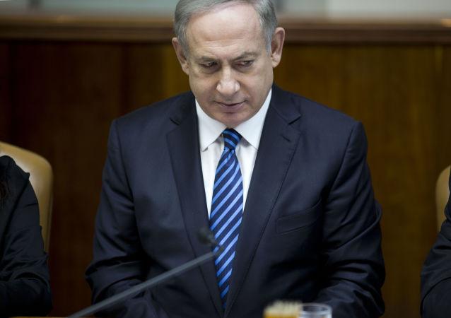 نتانیاهو: زمان الحاق سرزمینهای فلسطین فرا رسیده است