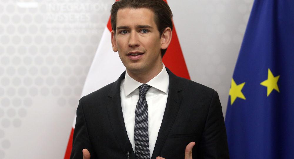 کنارهگیری صدراعظم اتریش از سمت خود