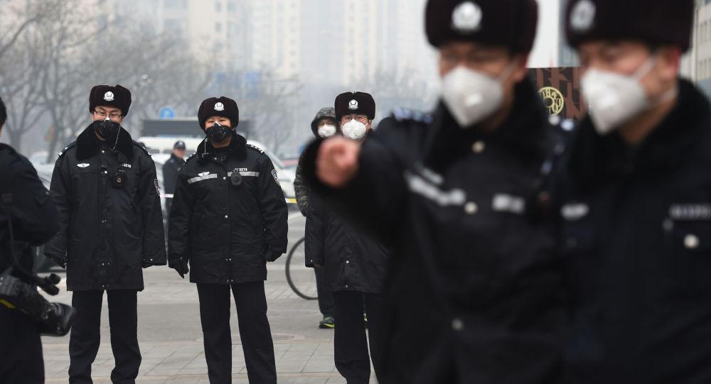 هفت کشته و زخمی در پی ورود خودرو به میان جمعیت در چین
