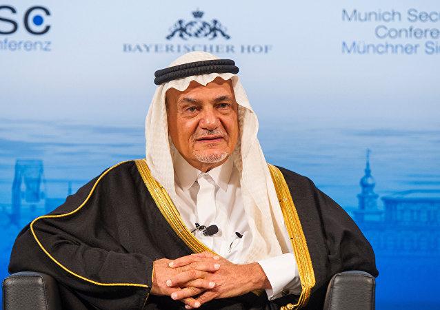 شاهزاده سعودی: تهران جدی تر به عواقب اقداماتش بیاندیشد