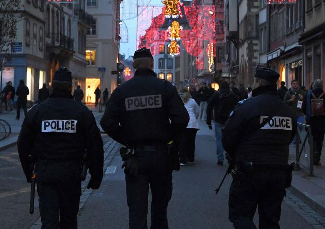 تیراندازی در مرکز استراسبورگ، یک نفر کشته و تعدادی زخمی شدند