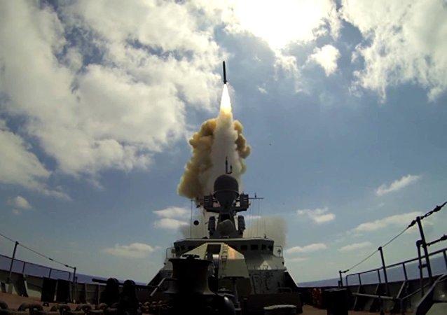 یک منبع آگاه اعلام کرد، هند در نظر دارد از روسیه موشک کروز کالیبر با برد کمتر خریداری کند