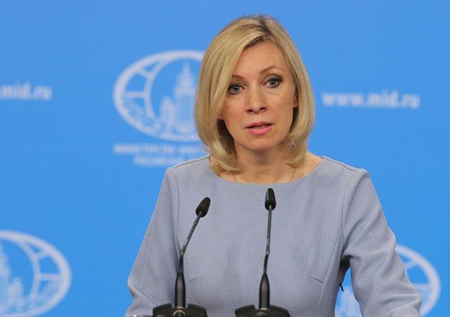 واکنش روسیه به موضع گیری فرانسه درباره واکسن روسی
