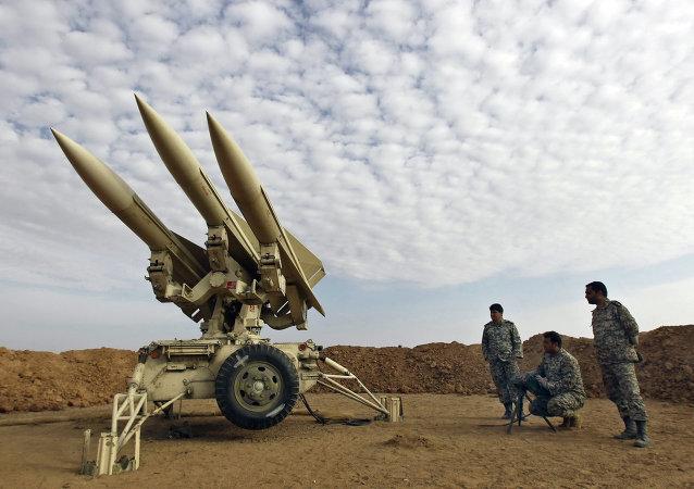 ایالات متحده: ایران تحرکات مخفیانه در عراق دارد