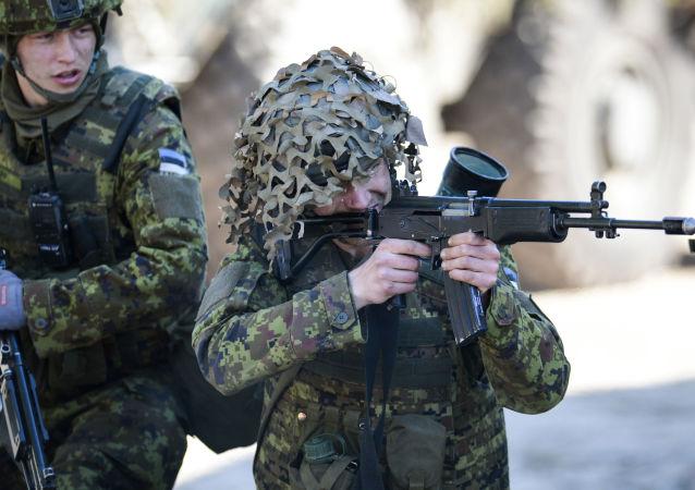 ناتو: حضور نظامی آمریکا در اروپا بازهم افزایش می یابد