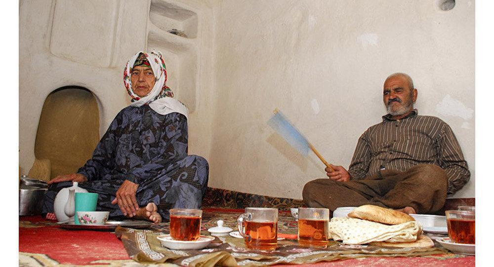 عجیبترین و متمدنترین روستای ایران +عکس