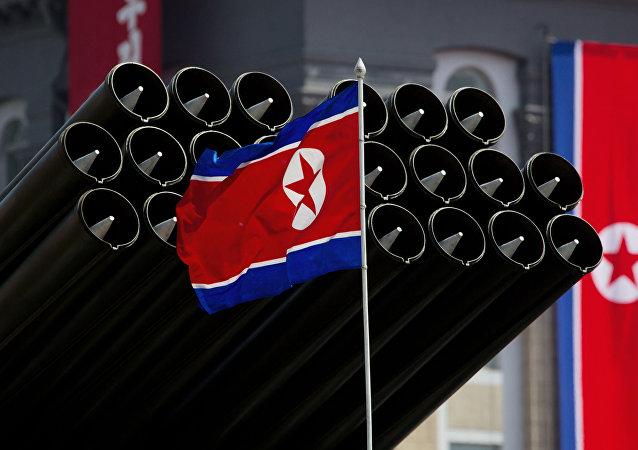 تهدید کره شمالی به توقف روند خلع سلاح هسته ای برای همیشه