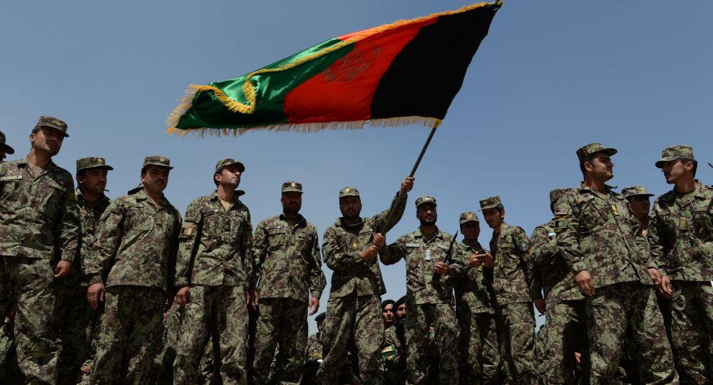 آزادسازی منطقهای در جنوب افغانستان از دست طالبان