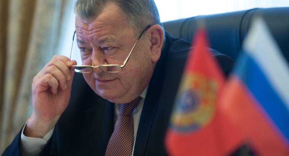 روسیه در خصوص طالبان شتابزده عمل نمی کند