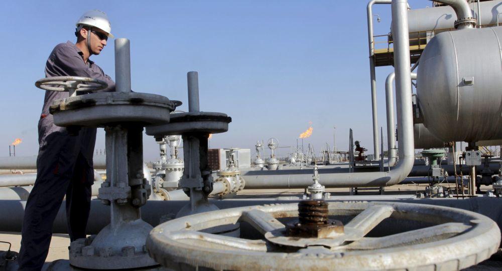 طرح گوره–جاسك در جنگ سيگنالهای متعارض امنيت انرژی خليج فارس