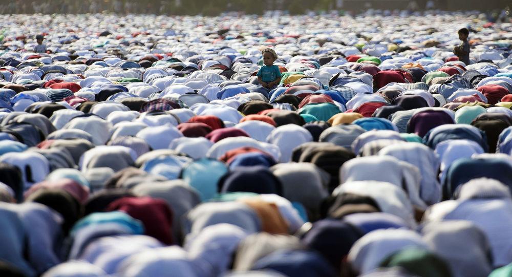 اسلام تا پایان قرن، محبوب ترین دين جهان مي شود