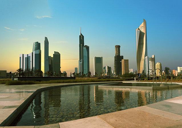 رکورد 70 درجه ای گرما در یکی از کشورهای خاورمیانه