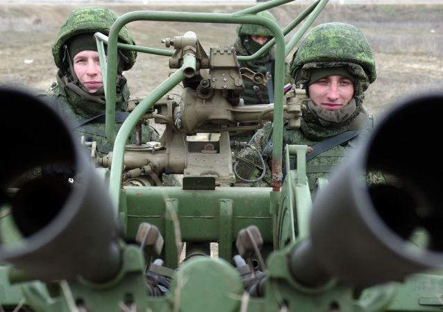 آماده باش سیستم پدافند هوایی روسیه پس از شلیک موشک کره شمالی