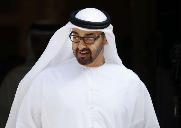 حاکم امارات بار دیگر غیب شد