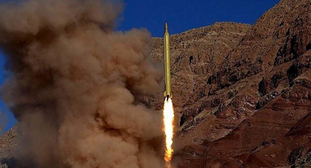 پاسخ مشاور ظریف به کشورهایی که آزمایشات موشکی ایران را محکوم می کنند