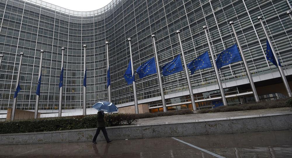 پارلمان اروپا، رژیم لغو ویزا برای اوکراینی ها را به تصویب رساند