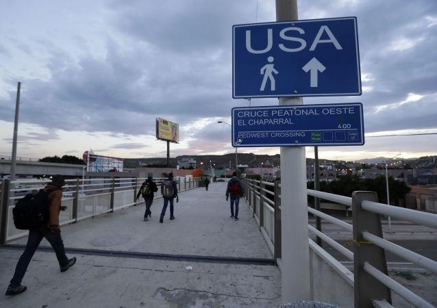 بازداشت 60 ایرانی در مرز کانادا