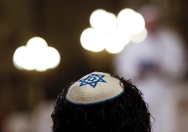 افزایش خصومت با مسلمانان در اروپا در مقایسه با یهودی ستیزی